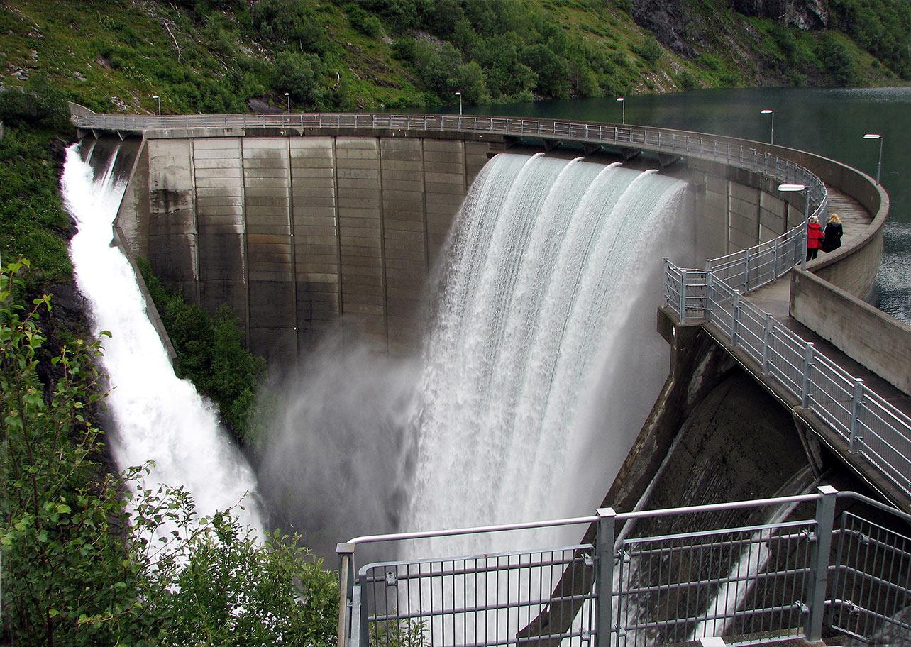 Tafjord kraft
